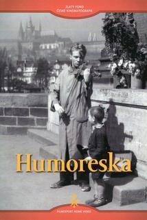 Humoreska