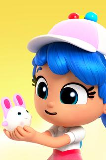 True and the Rainbow Kingdom - A Berry Big Mystery  - A Berry Big Mystery