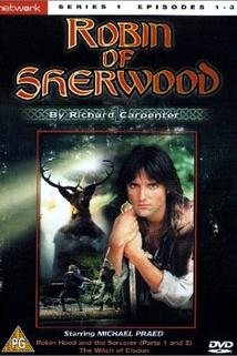 Robin Hood a Čaroděj