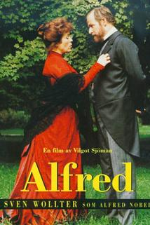 Alfred  - Alfred