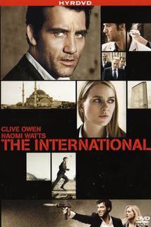 International  - International, The