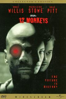 The Hamster Factor and Other Tales of Twelve Monkeys  - The Hamster Factor and Other Tales of Twelve Monkeys