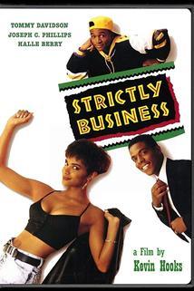 Pouze obchod  - Strictly Business