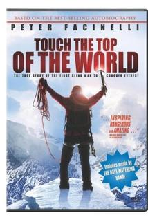 Touch the Top of the World  - Touch the Top of the World
