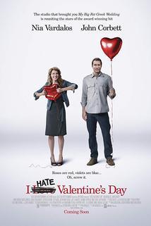 Nenávidím Den Sv. Valentýna
