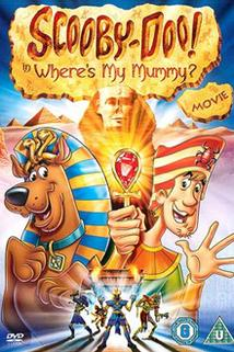 Scooby-Doo a kletba Kleopatry  - Scooby Doo in Where's My Mummy?