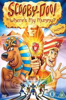Scooby-Doo a kletba Kleopatry