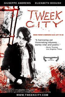 Tweek City
