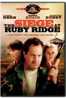 The Siege at Ruby Ridge  - The Siege at Ruby Ridge