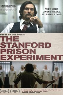 The Stanford Prison Experiment  - The Stanford Prison Experiment