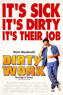 Špinavá práce