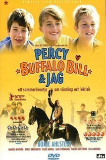 Percy, Buffalo Bill a já