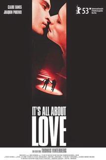 Za všechno může láska