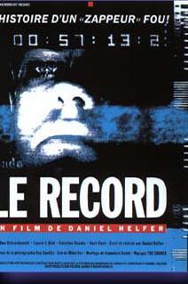Rekord, Der