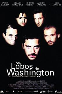 Lobos de Washington, Los