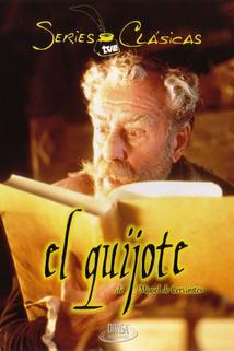 Quijote de Miguel de Cervantes, El