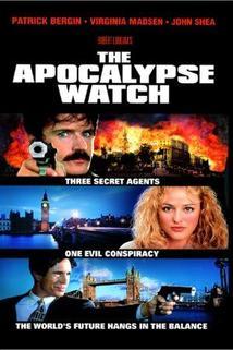 Strážci Apokalypsy  - Apocalypse Watch, The