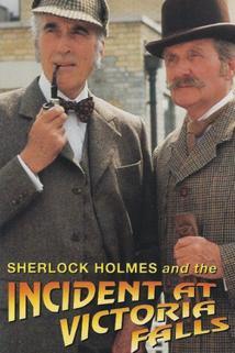Případ od Viktoriiných vodopádů  - Sherlock Holmes: Incident at Victoria Falls