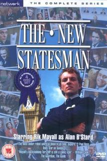 New Statesman, The