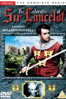 The Adventures of Sir Lancelot  - The Adventures of Sir Lancelot