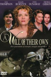Z vlastní vůle  - A Will of Their Own