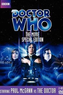 Doktor Kdo  - Doctor Who