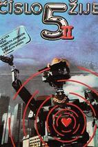 Plakát k filmu: Číslo 5 žije 2