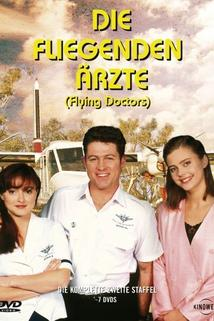 Flying Doctors, The  - Flying Doctors, The