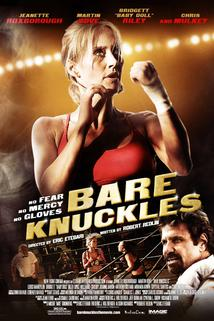 Bare Knuckles  - Bare Knuckles