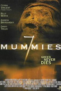 Sedm mumií