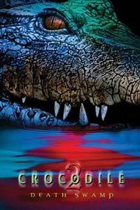 Krokodýl 2