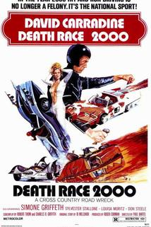 Cesta gladiátorů 2000