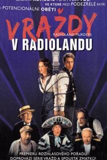 Vraždy v Radiolandu  - Radioland Murders