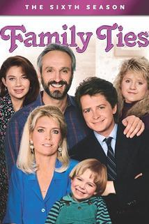 Rodinná pouta
