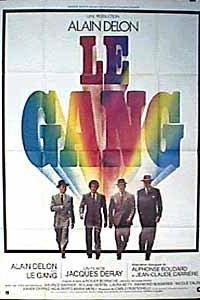 Gang  - Gang, Le