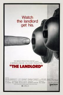 Pan domácí  - The Landlord