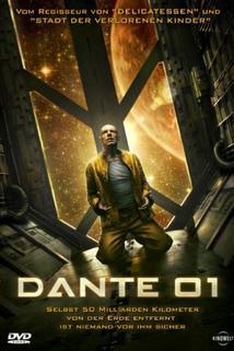 Plakát k filmu: Dante 01