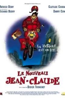 Nový Jean-Claude