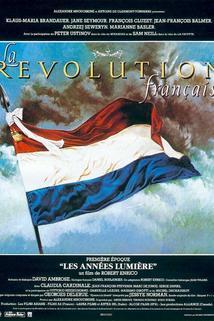 Francouzská revoluce