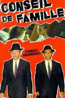 Rodinná rada