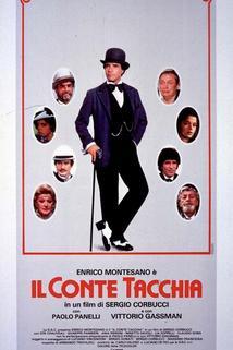 Conte Tacchia, Il