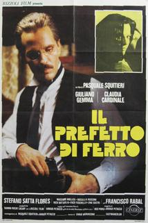 Plakát k filmu: Železný šéf