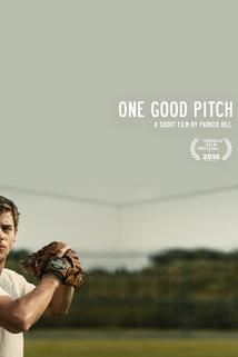 One Good Pitch