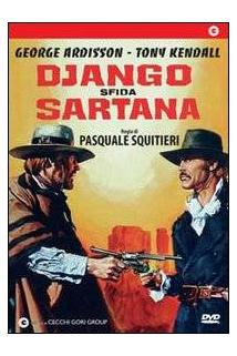Souboj  - Django sfida Sartana