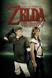 The Legend of Zelda: The Triforce Prophecy
