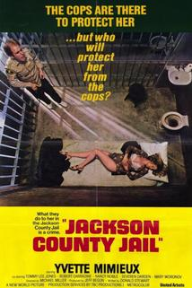 Vězení v Jackson County