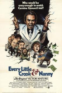 Every Little Crook and Nanny  - Every Little Crook and Nanny