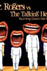 Talking Heads: Burning Down the House