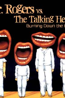 Talking Heads: Burning Down the House  - Talking Heads: Burning Down the House