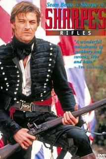 Sharpovi střelci  - Sharpe's Rifles